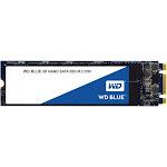 WD Blue 3D NAND SATA 500 GB Internal SSD - M.2 2280 - WDS500G2B0B - SATA 6Gb/s