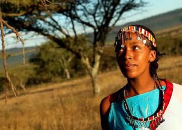 Liderazgo femenino en tierras tribales