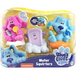 Blue's Clues & You! Water Squirters Exclusive 3-Pack [Blue, Magenta & Slippery Soap]