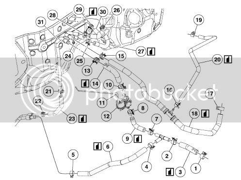 29 2000 Ford Explorer Vacuum Hose Diagram - Wiring Diagram ...