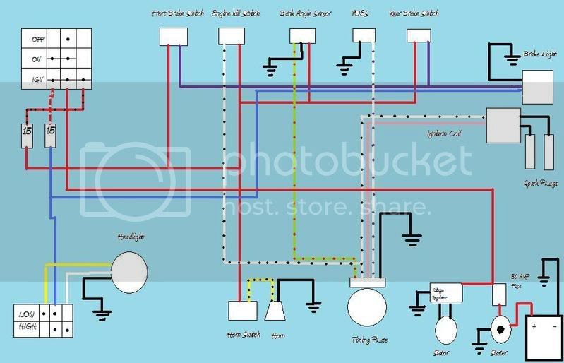 diagram harley wiring harness diagram 1992 1200 sportster