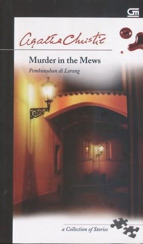 Agatha Christie - Pembunuhan di Lorong