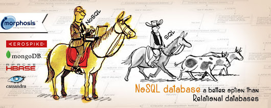 A Complete Overview of No sql database that every Developer must Know - Enterprise IT Services, Business Transformation, Outsourcing