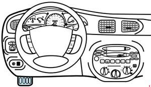 97 03 Ford Escort Fuse Diagram