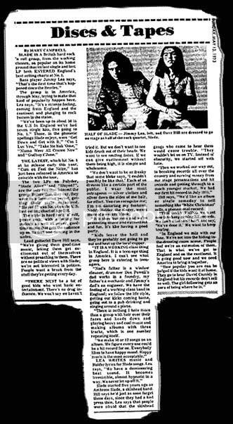 13th May 1973, 13th May 1973 Oxnard Press-Courier(CA)