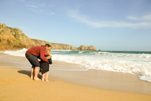 Family holidays in Cornwall: insider tips to help plan the perfect break - Tin Box Traveller
