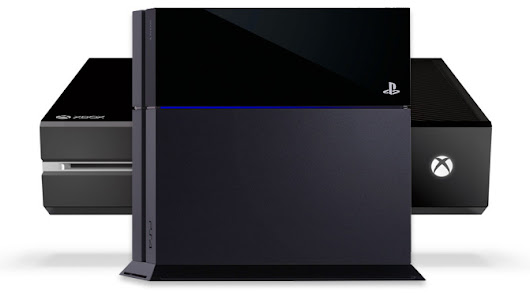 PS4 outselling the Xbox One 3-to-1 as total sales gap grows to 9 million vs. 5 million | ExtremeTech