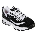 Women's Skechers Work Relaxed Fit D'Lites SR