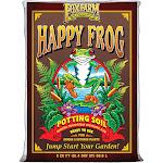 Foxfarm FX14047 Happy Frog Ph Adjusted Garden Potting Soil Mix, 2 Cubic Feet by VM Express