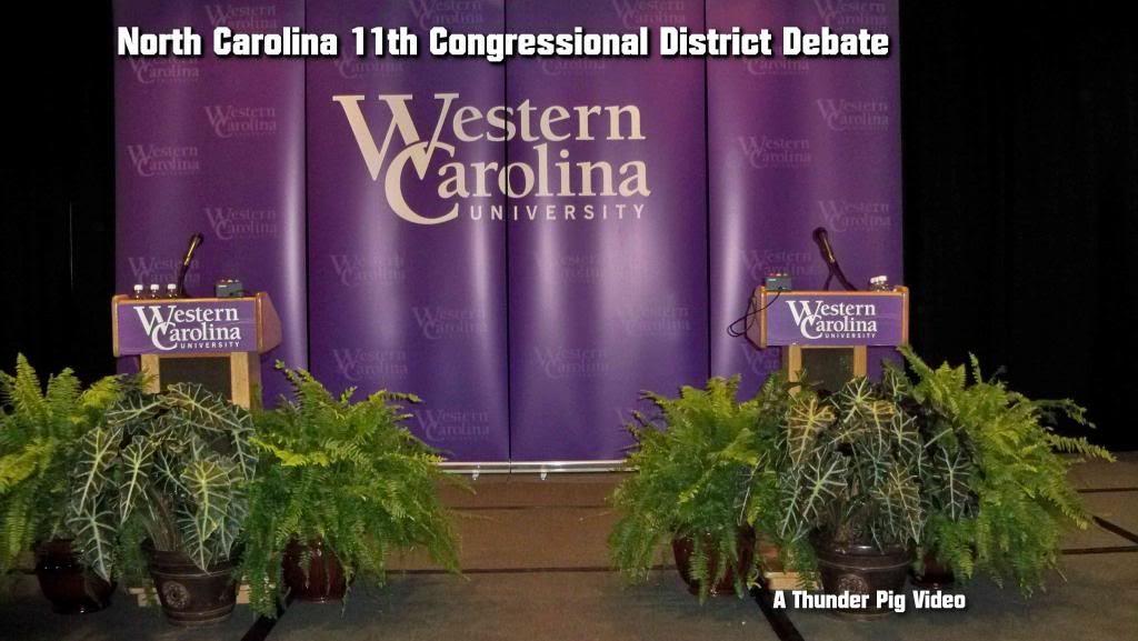 WCU Debate Title Card 10-23-2012