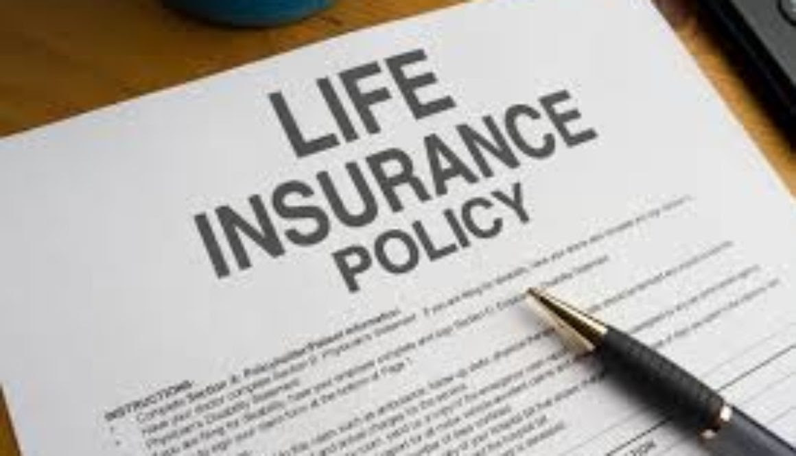 life insurance type - DW Insurance & Financial Services Inc