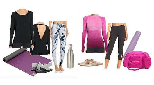 Stylish Yoga Clothes For Women | Fabulous After 40