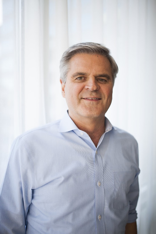 "Steve Case is Bullish on Tech's ""Third Wave,"" Even if it's Kind of a Bummer. — Backchannel"