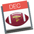 2018-2019 College Football Bowl Games Calendar for iPhone, iPad, and Mac - Mac and iPhone Answers