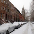 How Snowfalls Gives U.S. Residents House Arrest | Reporters At Large