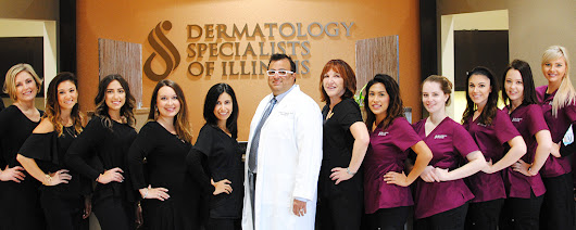 Healthy skin starts with the right dermatologist in Algonquin and Woodstock