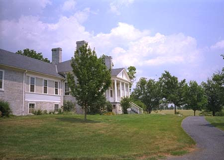 belle grove manor