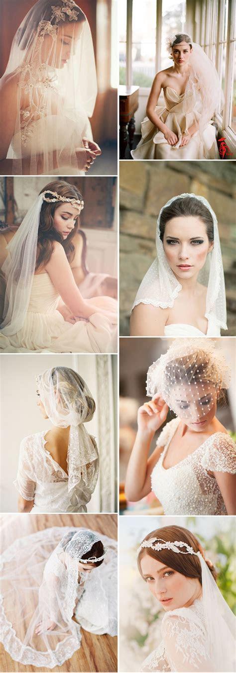39 Stunning Wedding Veil & Headpiece Ideas For Your 2016