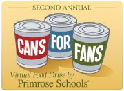 Cans for Fans