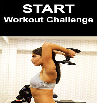 7-Day 10-Minute Morning Workout Challenge