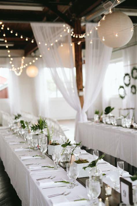 Elegant Minimalist Wedding Setups   Hong Kong Wedding Blog