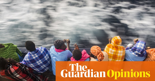 Hostility to migrants is not born of rising numbers but a failure of hopes | Kenan Malik | Opinion | The Guardian