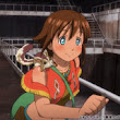 "An Early Look at the First Episode of""Gargantia on the Verdurous Planet"""