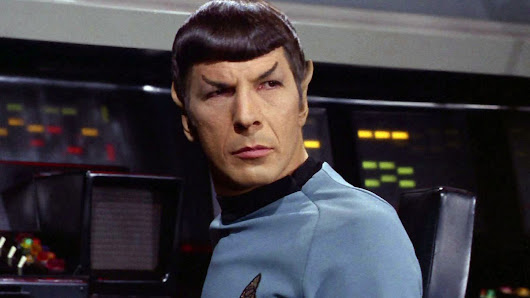 Leonard Nimoy of Star Trek dead at 83