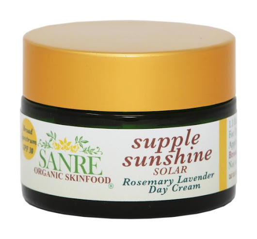 Summer Beauty Essentials: SanRe Organic Skinfood & Jally Body - Fab Fashion Fix