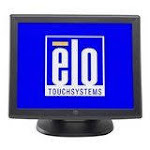Elo E700813 1515l 15in Intelli Touch Dual Serusb Ctlr Gry