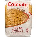 Colavita Soup Shells Pasta, 16 Ounce