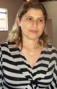 Ex-prefeito Danúbia Carneiro