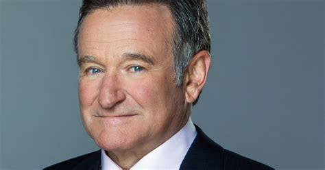 Robin Williams' Life in Photos   Rolling Stone