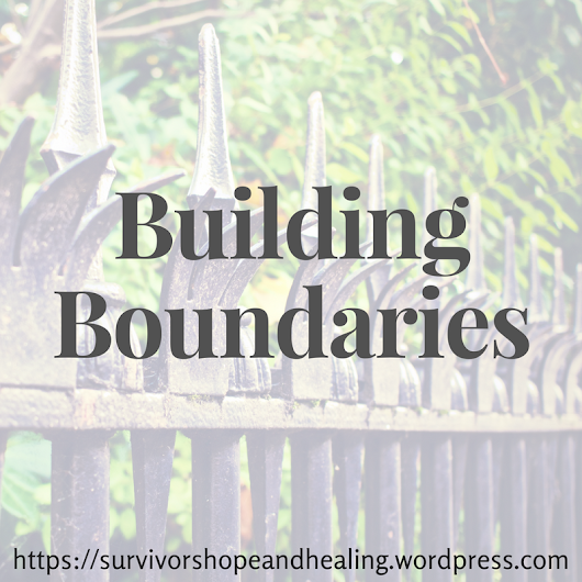 Building Boundaries