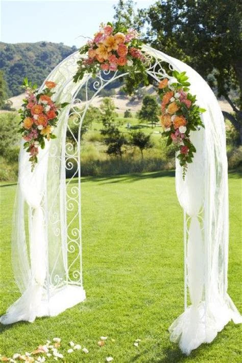 58 Wedding Canopies And Arches, 395 Best Wedding Arches