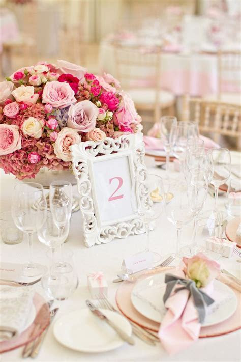94 best images about Beach Wedding Table Decorations on