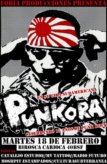 punkora-merida