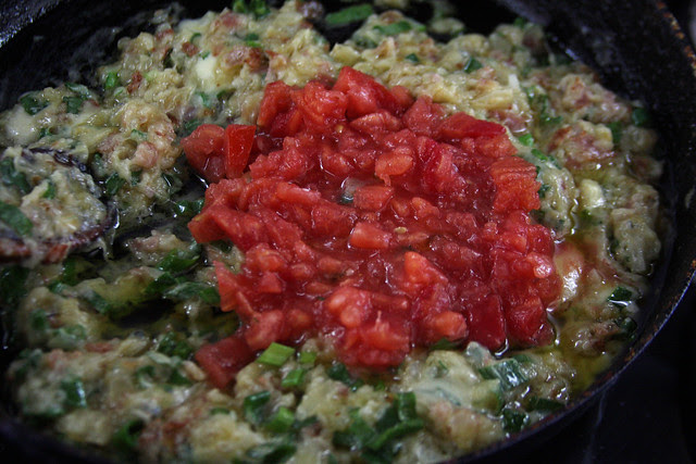 Empanadas de Queso, Cebolla y Panceta (14)
