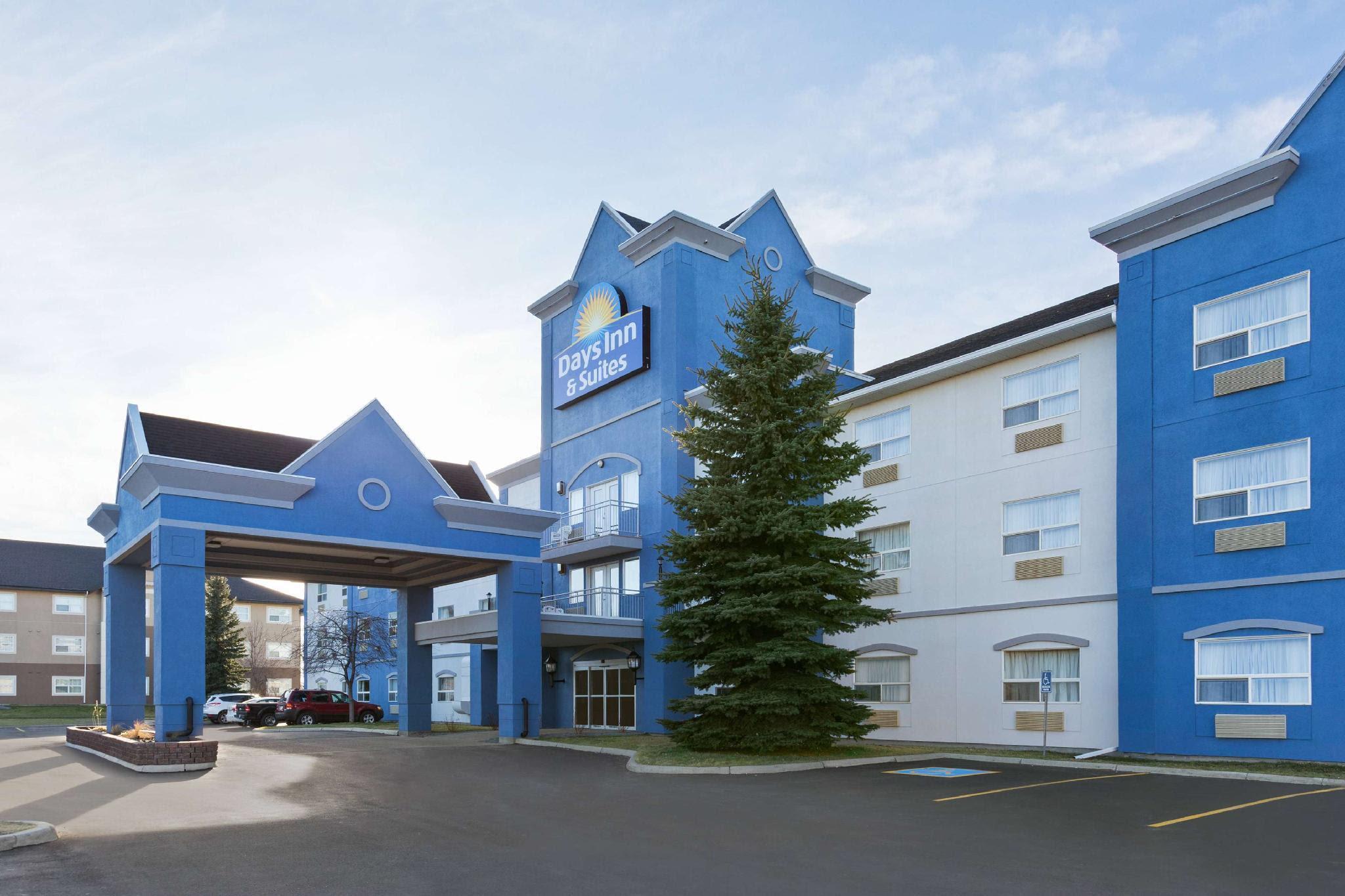 Days Inn & Suites by Wyndham Brooks Reviews