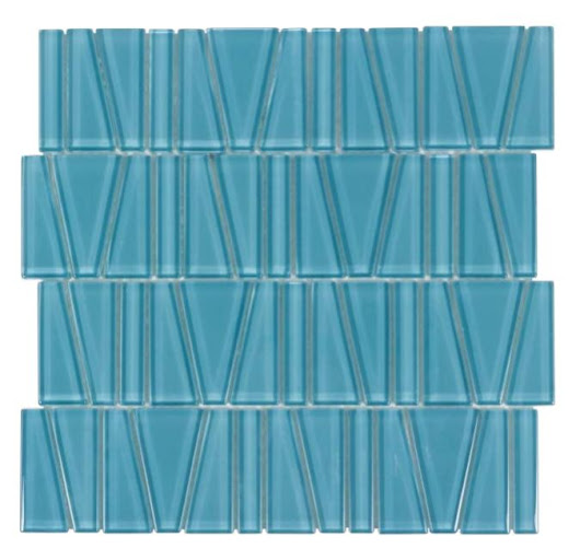 HOW GLASS TILE BACKSPLASHES CAN IMPROVE THE DECOR OF YOUR HOME - BELK Tile