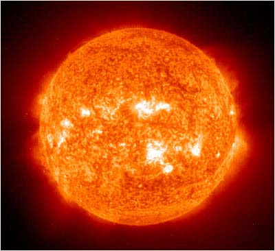SCIENCE ENVIIRONMENT SUN