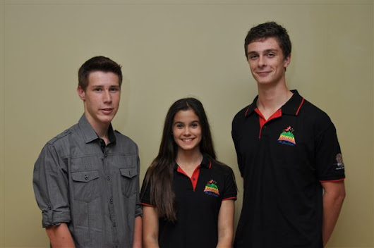 Kokoda Youth Leadership Challenge Presentation - Penrith RSL