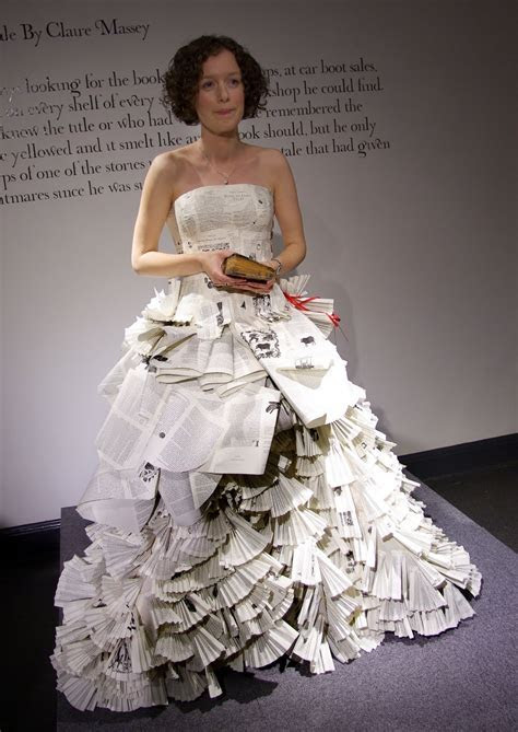 Good Books For Young Souls: HUNDREDS OF PAPER DRESSES