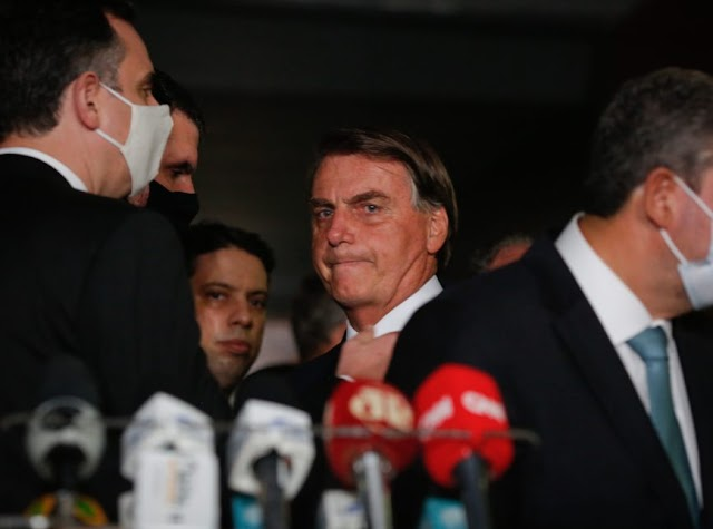 """Bolsonaro diz que vai vetar Fundo Eleitoral de R$ 5,7 bilhões: """"Desperdício"""""""