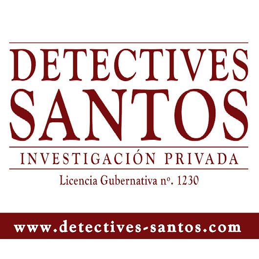 Detectives SANTOS on Twitter