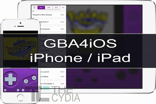 How to Install GBA4iOS on iOS 10 Without Jailbreak and Play Retro Games