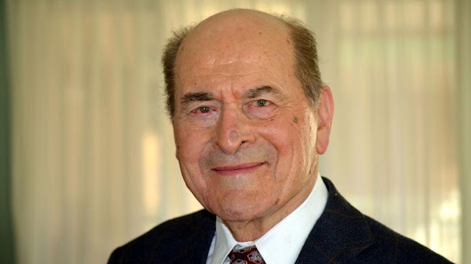 Dr. Henry Heimlich will be focus of new documentary: EXCLUSIVE - Cincinnati Business Courier