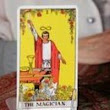 Magician Tarot Card In Love Reading - What Do You Need To Know? | chat with a psychic free