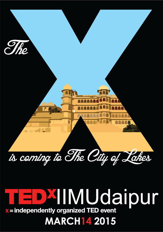 TEDxIIMUdaipur- The Final Countdown Begins...