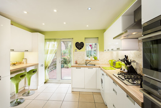 Interior Photography - It's all about the camera right?